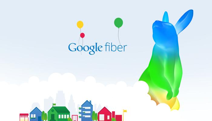 लवकरच गुगल इंटरनेचा स्पीड १०० पटीने वाढवणार