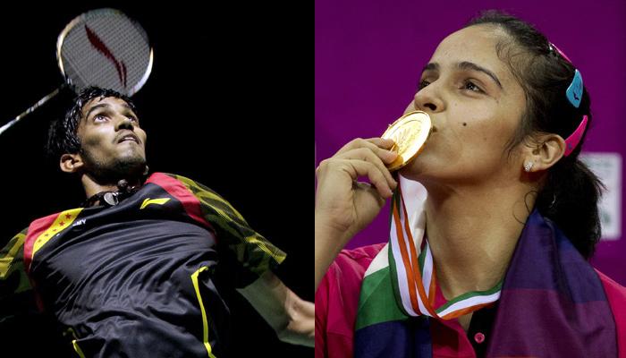 भारताचा डबल धमाका : सायना-श्रीकांतनं पटकावला `इंडिया ओपन सुपर सीरिज`