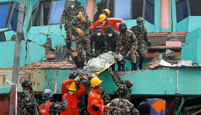 LIVE UPDATE : नेपाळमध्ये मुसळधार पावसाला सुरुवात, मदतकार्यात अडथळे