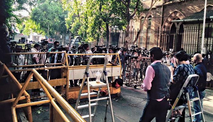 Live : अभिनेता सलमान खानचा आज फैसला