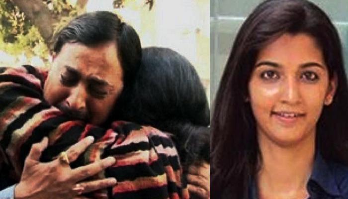 चार तरुणांनी अपहरण केले आणि डोळ्यावर पट्टी बांधली : दीप्ती सारना