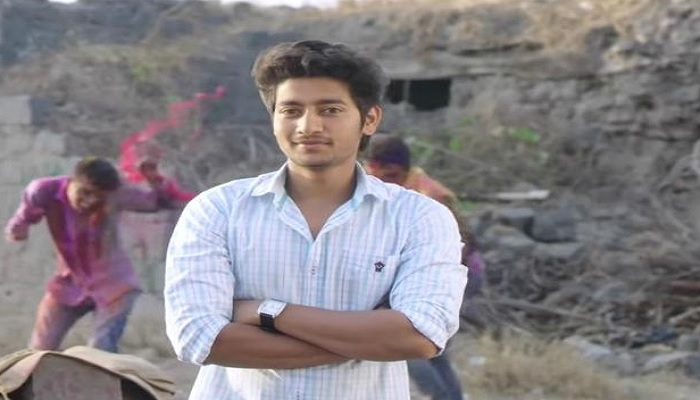 Adarsh shyankar essay
