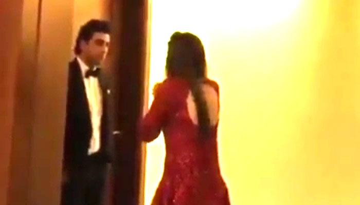 माहिरा खान का जोडतेय रणबीर कपूरसमोर हात?