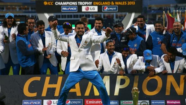 तर भारत चॅम्पियन्स ट्रॉफीमध्ये खेळणार नाही