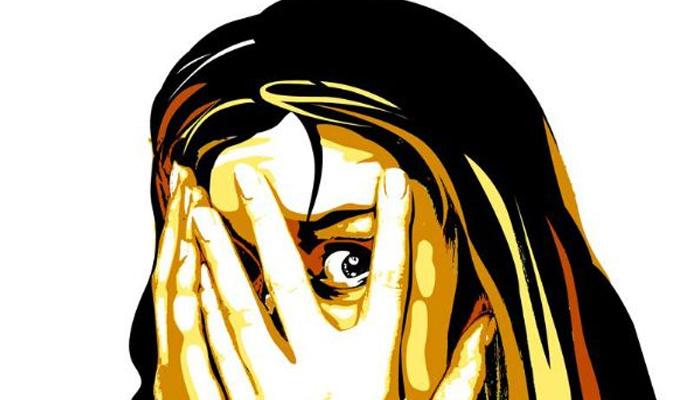अल्पवयीन मुलीवर आमदार निवासात बलात्कार