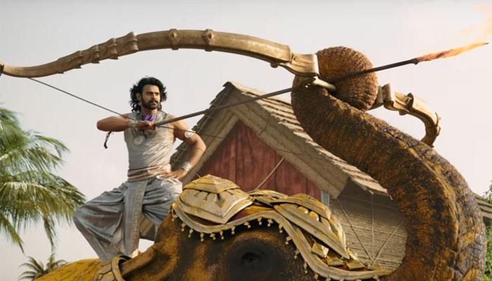 REVIEW : कटप्पाने बाहुबलीला का मारले?