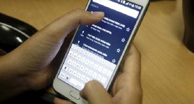 तरुणीचा व्हाट्सअॅप डीपी फेसबूकवर अपलोड, त्यानंतर अश्लील फोन कॉल्स
