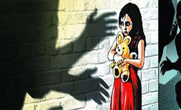 औरंगबादेत पोलिसाचे काळे कृत्य, अल्पवयीन मुलीवर बलात्कार