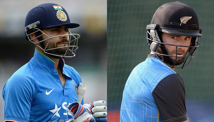 डकवर्थ लुईस नियमानुसार भारताचा न्यूझीलंडवर विजय