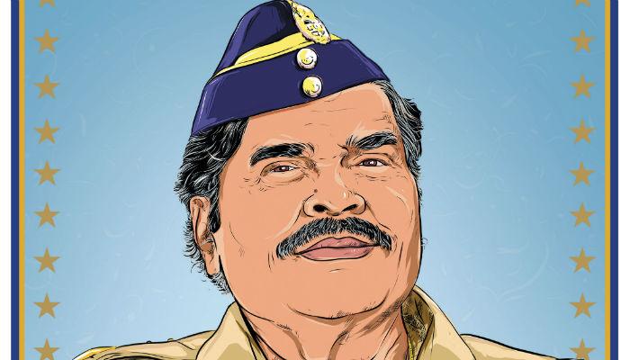 ४२ वर्षांनंतर 'पांडू हवालदार' शेंटींमेंटल!