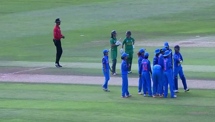 महिला क्रिकेट वर्ल्डकप : पॉईंट टेबल