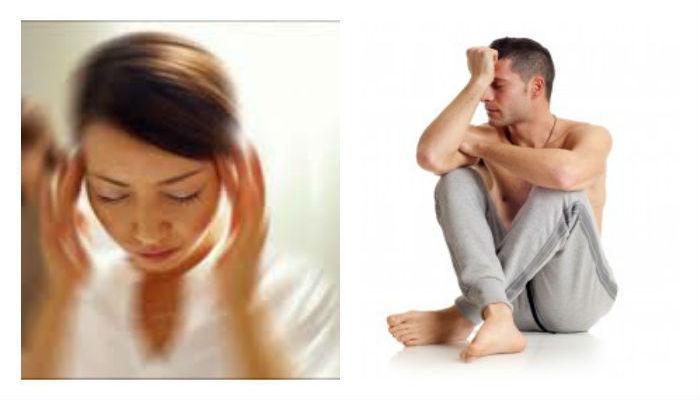 अवघ्या 45 सेकंदात मिळवा डोकेदुखीपासून आराम
