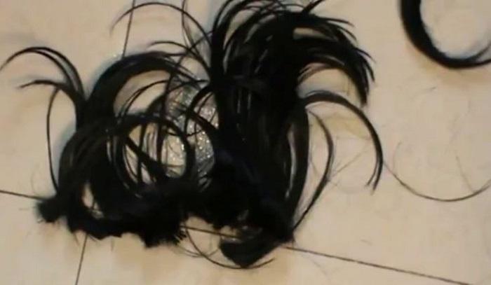 भिवंडीतही ४ महिलांचे केस कापल्याची घटना