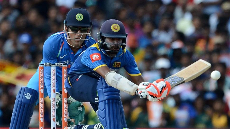 भारताचा श्रीलंकेवर दमदार विजय
