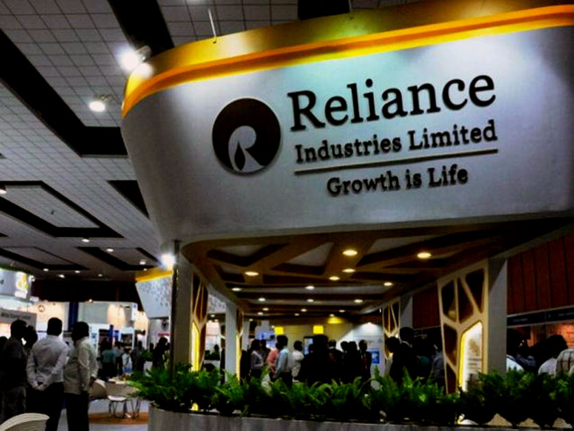 goals of reliance industries Reliance industries, inc, missouri city, tx 4 likes reliance industries, inc manufactures high intensity mixers, medium intensity mixers,low intensity.