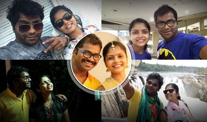विनोदवीर कुशल बद्रिके आणि सुनैनाची प्रेमकहाणी