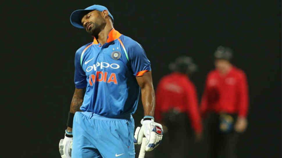ऑस्ट्रेलियाविरुद्धच्या सीरिजआधी भारताला झटका