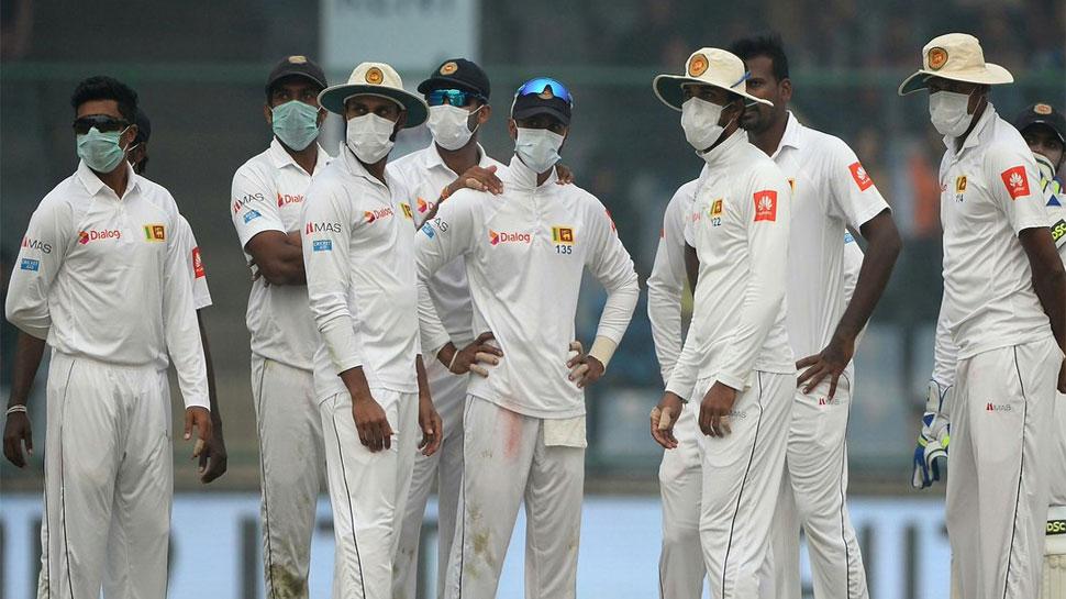 दिल्ली प्रदूषण, मेडिकल संघटनेचा बीसीसीआयला सल्ला