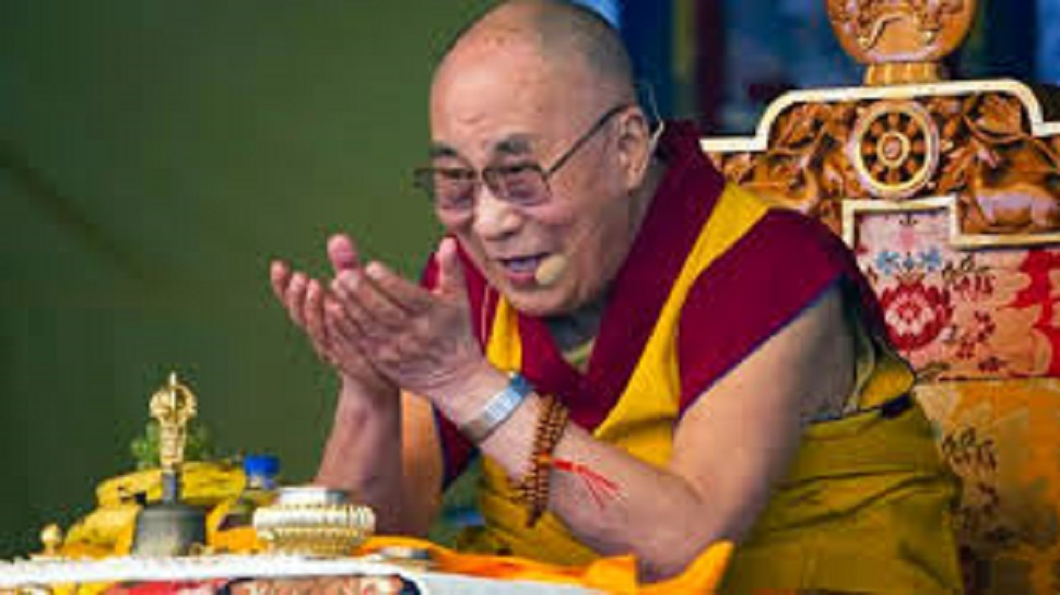 ...तर चीनदेखील भारताचं अनुकरण करेल, म्हणतायेत दलाई लामा
