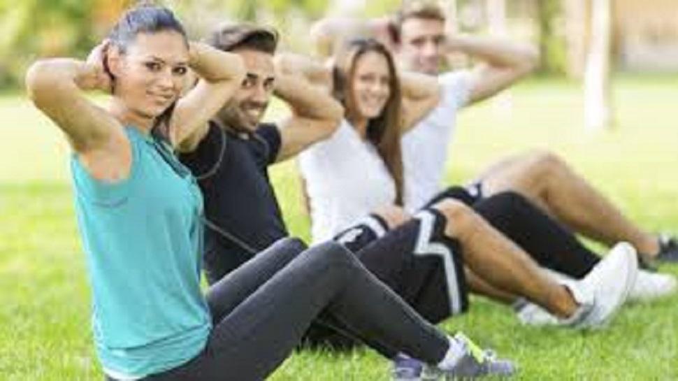 प्रदूषित हवेत व्यायाम करणाऱ्यांनो सावधान !