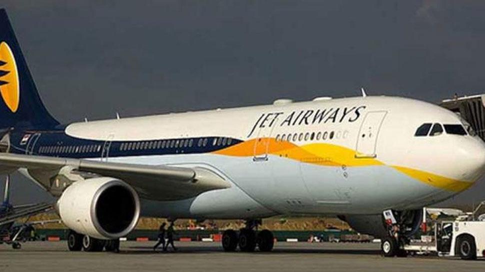 Jet Airways च्या पायलटने महिला सहकर्मचाऱ्याला कानाखाली मारली