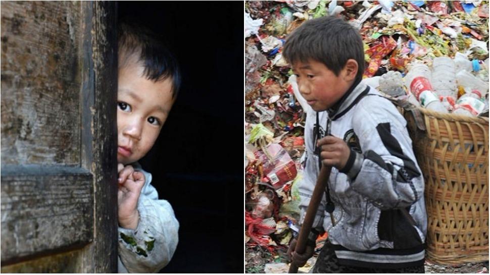 चीनची 'गरीबी हटाव' मोहीम; ९८ लाख लोकांचे करणार स्थलांतर