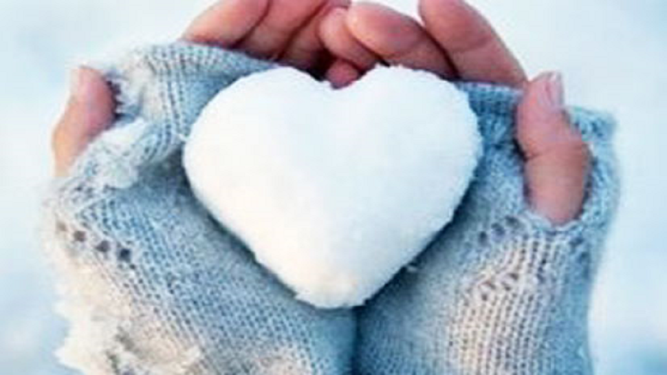 थंडीत 'अशी' घ्या हृदयाची काळजी!