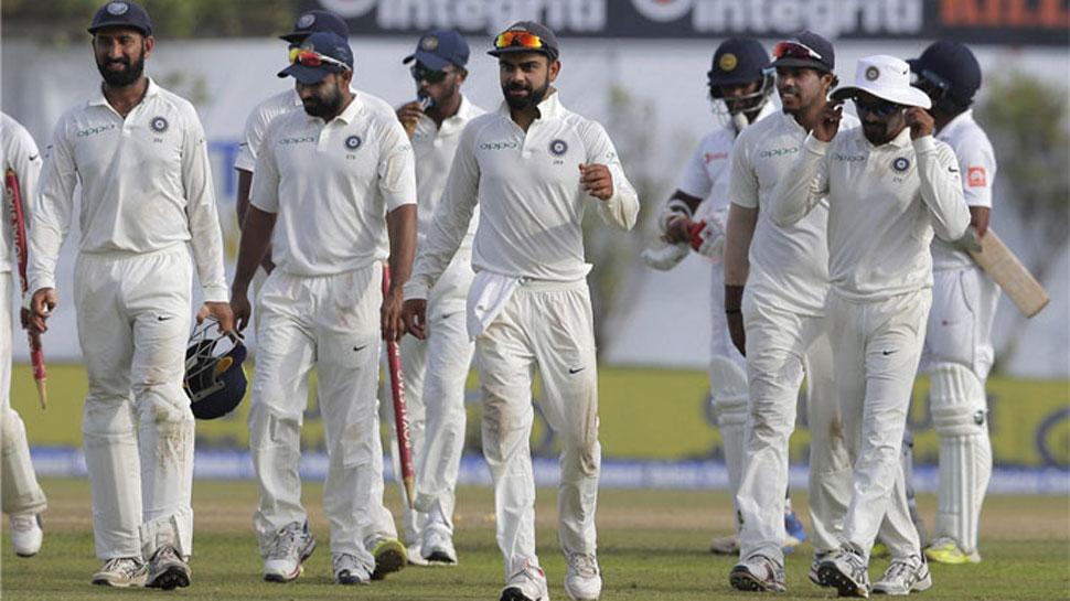 आजपासून दुसरा कसोटी सामना, पराभवाचा बदला घेण्यास टीम इंडिया सज्ज