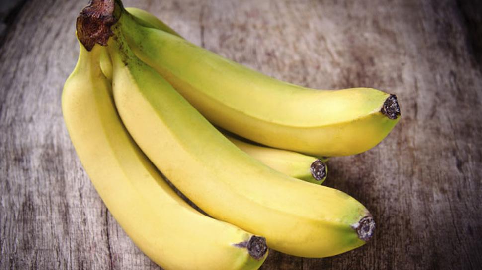 रोज एक केळं खा आणि मिळवा हे '८' फायदे...