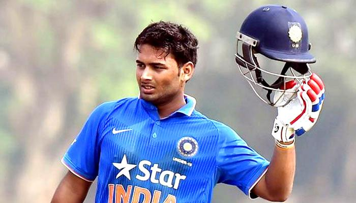 या भारतीय खेळाडूने ठोकलं सर्वात जलद शतक