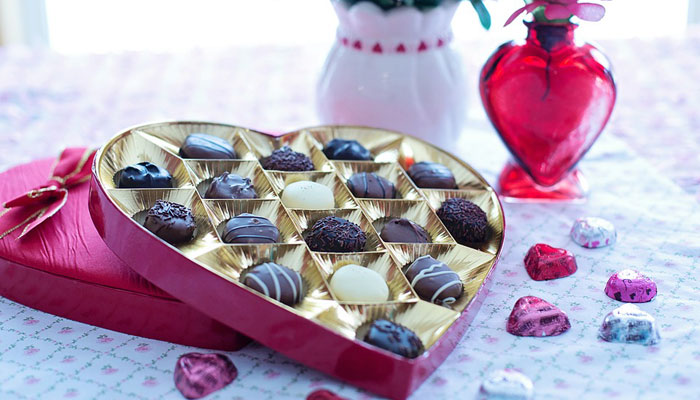 Chocolate Day 2018 Add sweetness in your relationship