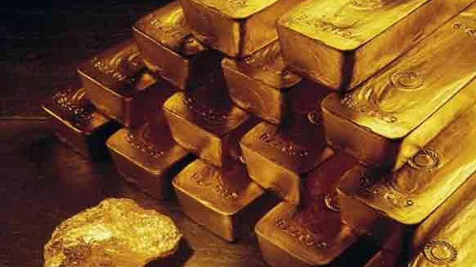 राजस्थानात  सापडले 11.48 कोटी टन सोनं