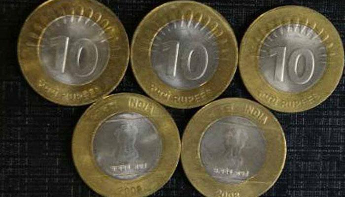 १० रुपयांच्या नाण्यांसदर्भात 'आरबीआय'चा महत्त्वाचा मेसेज