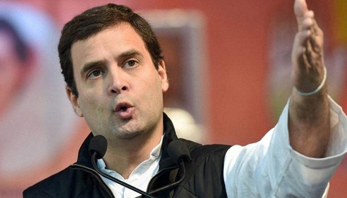 'आरबीआय'ने नाही तर 'आरएसएस'ने दिला 'नोटबंदी'चा सल्ला- राहुल गांधी