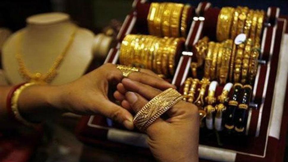 सोनं-चांदीच्या दरात मोठी घसरण, सोनं-चांदी खरेदी करण्याची संधी