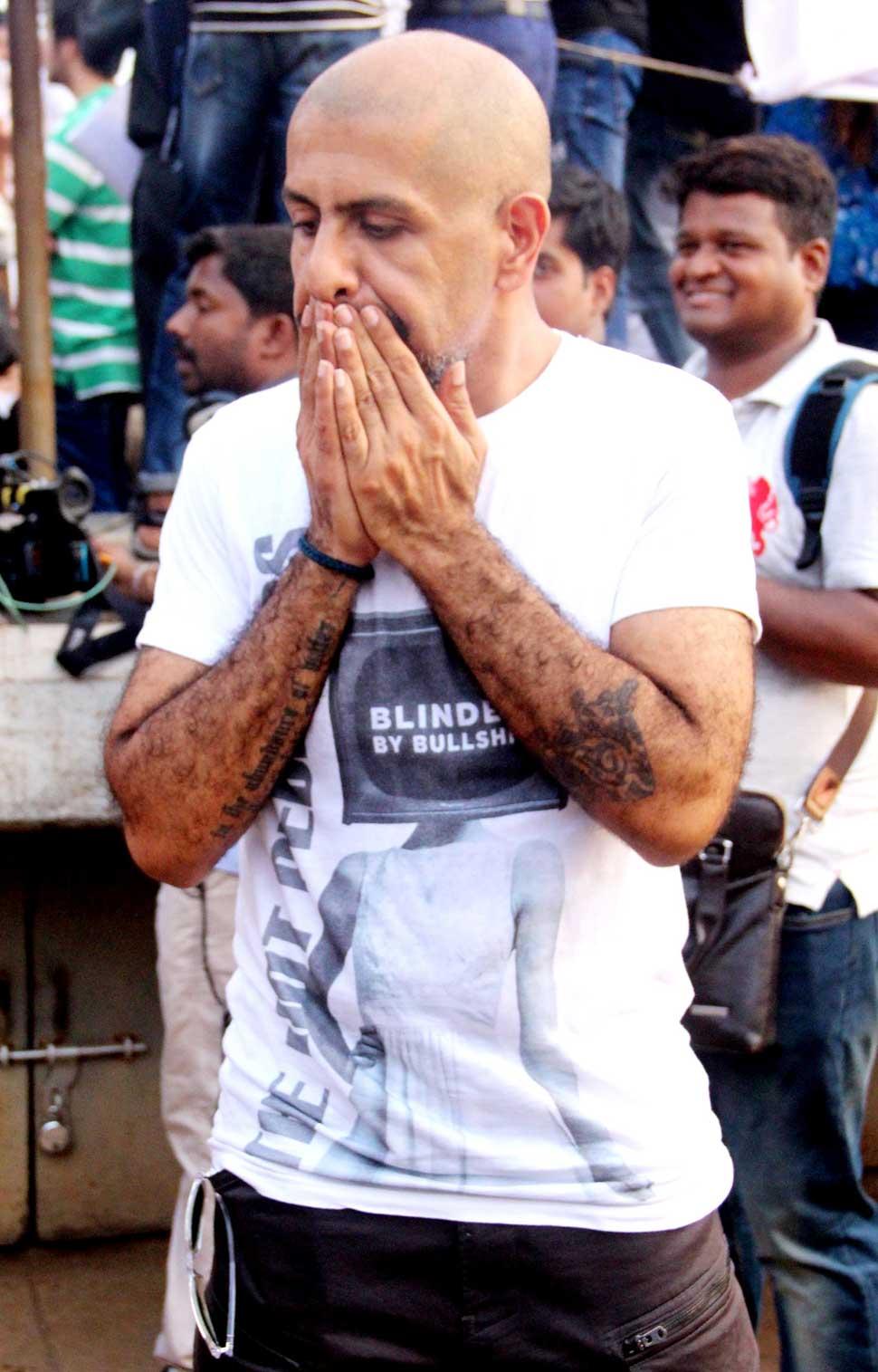 Kathua Gangrape Case