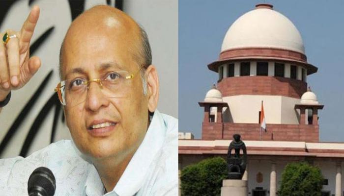 कर्नाटकात राज्यपालांच्या निर्णयाविरोधात काँग्रेसची सर्वोच्च न्यायालयात धाव