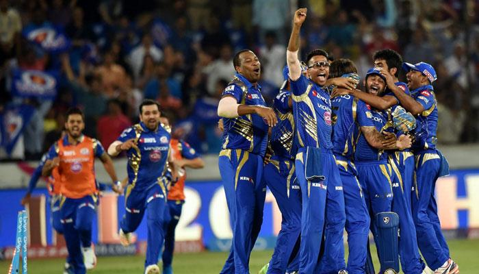 व्हिडिओ : पंजाबविरुद्ध अशी जिंकली मुंबईची टीम