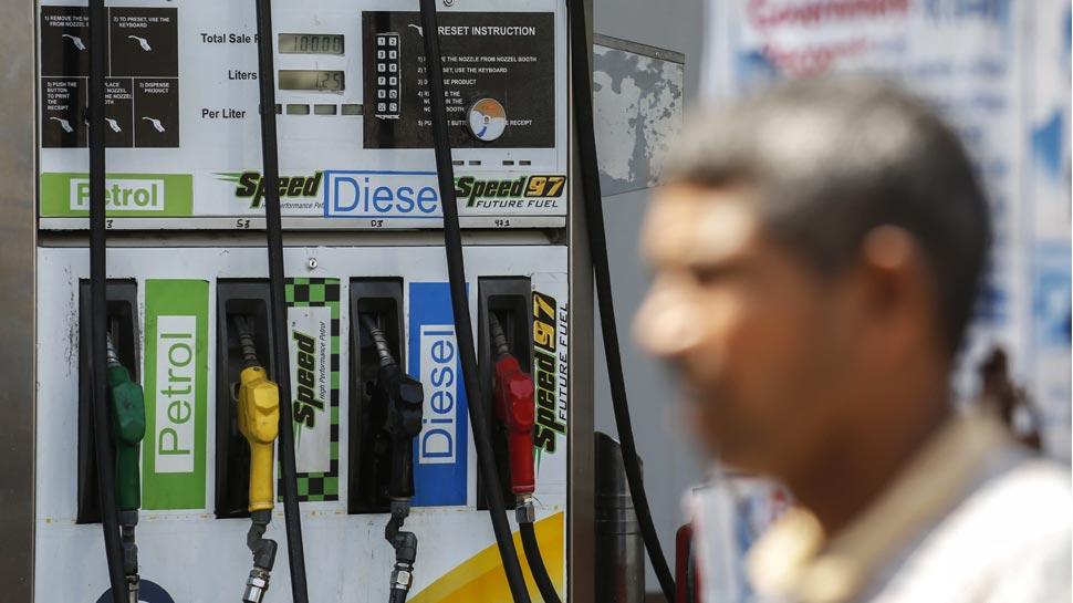 पेट्रोल-डिझेलच्या दरात मोठी वाढ होण्याची शक्यता