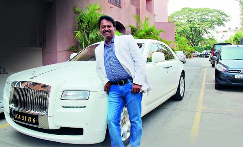 Know the story who is Barber Ramesh Babu