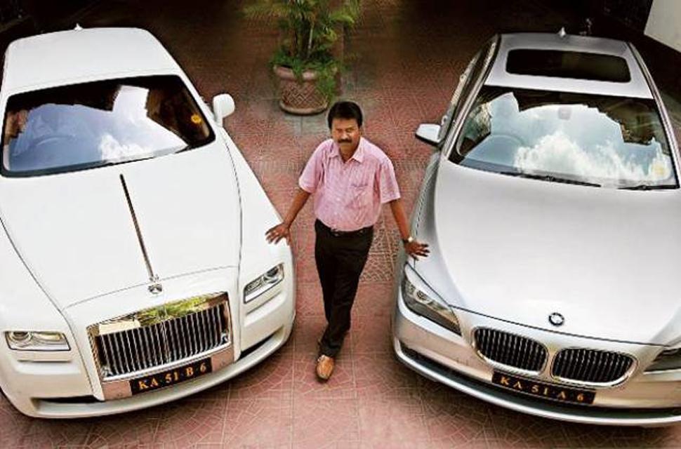 Ramesh Babu Starts its Tours & Travel company