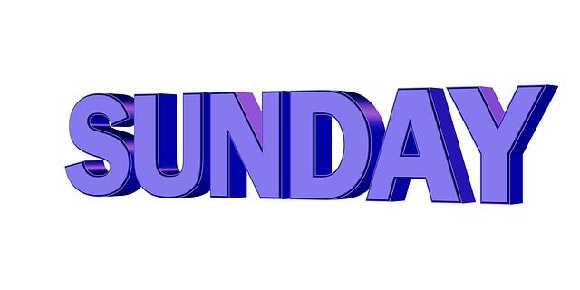 जाणून घ्या रविवारी जन्मलेल्या व्यक्ती कशा असतात