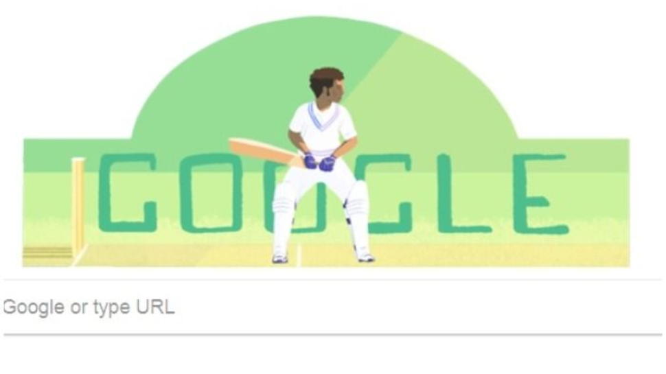 Google Doodle: गुगलने जागवल्या दिलीप सरदेसाईंच्या आठवणी
