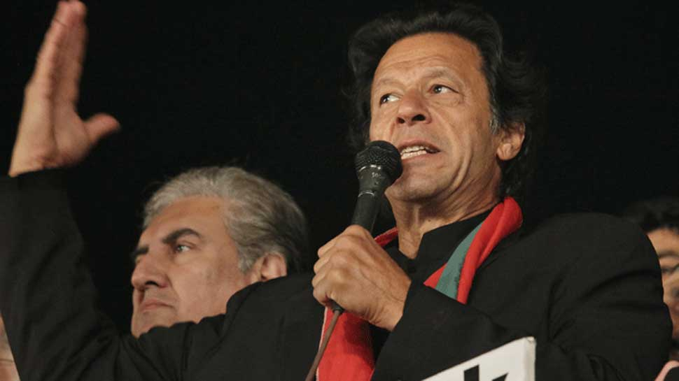 इम्रान खान  १८ ऑगस्टला पंतप्रधानपदाची शपथ घेणार