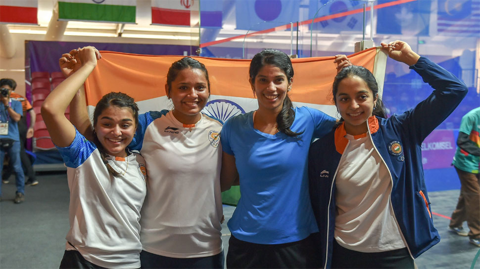 आशियाई क्रीडा स्पर्धेत भारताची सर्वोच्च कामगिरी, ६९ पदकांची कमाई