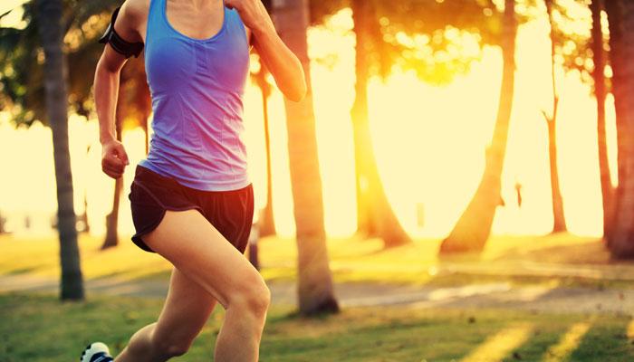 नियमित जॉगिंग करण्याचे 5 मोठे फायदे