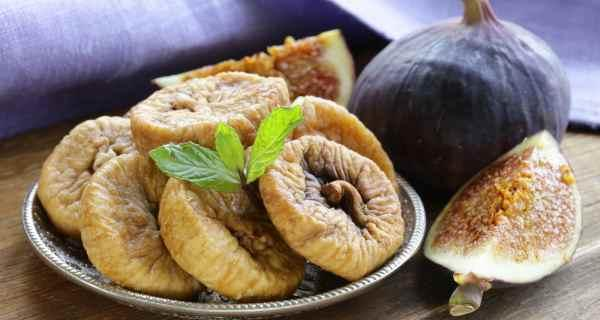 अंजीर खाण्याचे 5 फायदे
