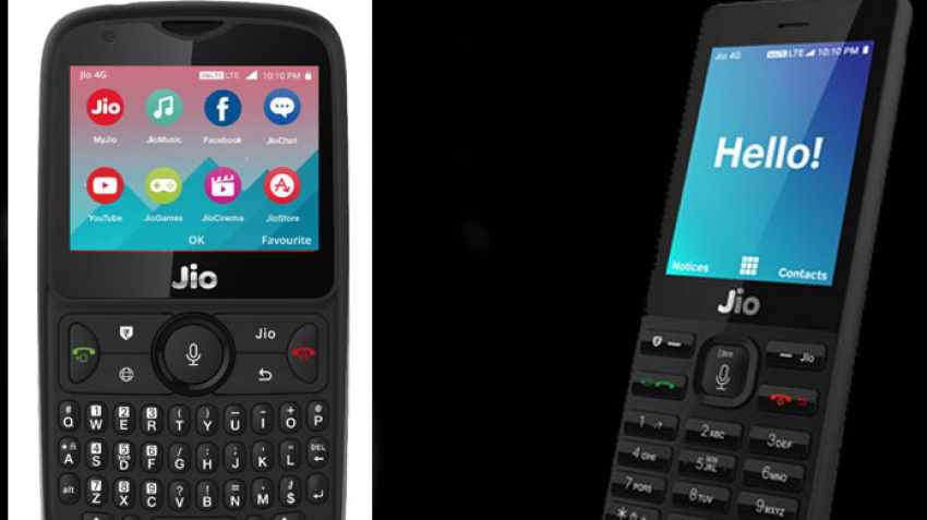 'जिओ फोन २' च्या सेलला सुरुवात, इतक्या किंमतीत मिळतोय फिचर फोन