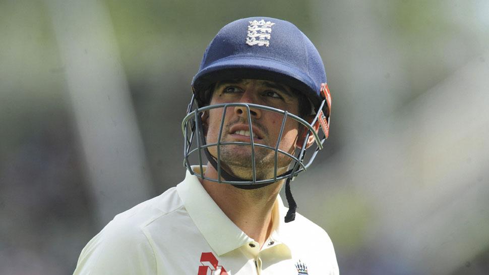 पाचव्या टेस्टमध्येही इंग्लंड मजबूत स्थितीत, दिवसाअखेर १५४ रनची आघाडी