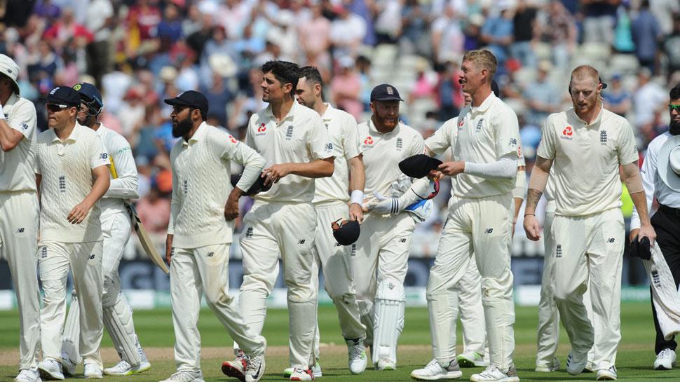 पाचव्या टेस्टमध्येही भारताचा पराभव, सीरिज ४-१नं गमावली